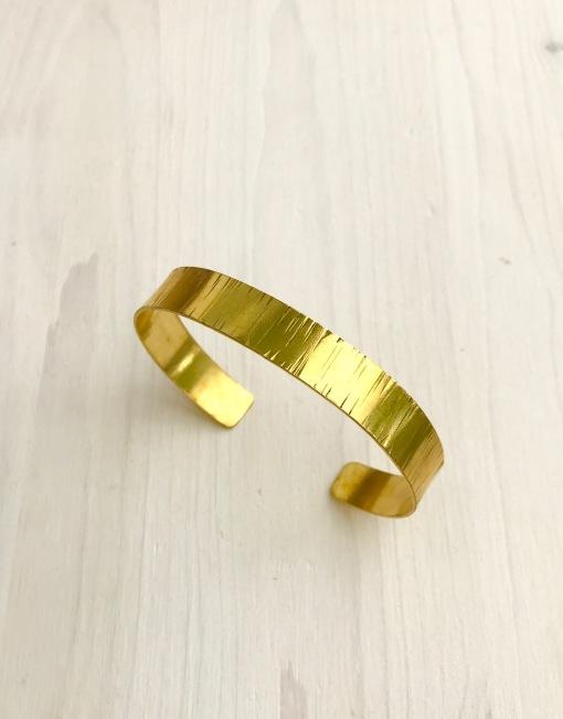 2020 06 16 - Bracelet jonc ouvert pour voous les Hommes